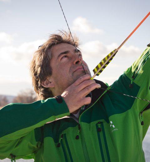 Stephan Dachtler: My Coach Bogenschiessen, Bogensport